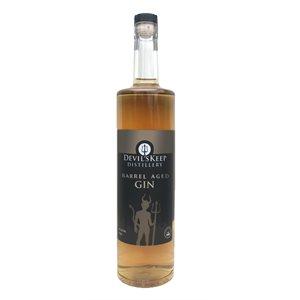 Devils Keep Barrel Aged Gin 750ml