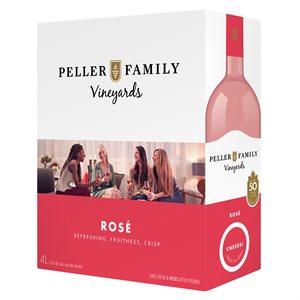 Peller Family Vineyards Rose 4000ml