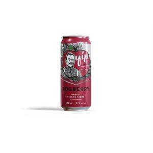Yip Cider Bog Berry 473ml