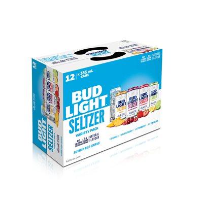 Bud Light Seltzer Mixer 12 C