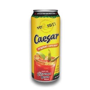 Matt & Steves Original Lightly Spiced Caesar 473ml