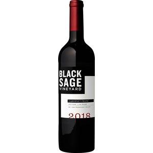 Black Sage Cabernet Franc Okanagan Valley VQA 750ml