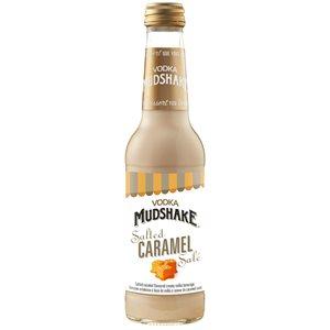 Vodka Mudshake Salted Caramel 270ml