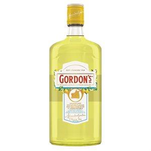 Gordons Sicilian Lemon 750ml