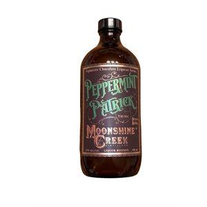 Moonshine Creek Peppermint Patrick 500ml