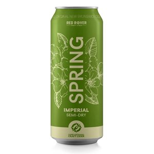 Red Rover Spring 473ml