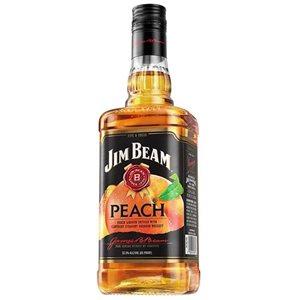 Jim Beam Peach 750ml