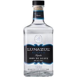 Lunazul Tequila Blanco 100% Agave 750ml