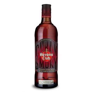Havana Club Cuban Smoky 750ml