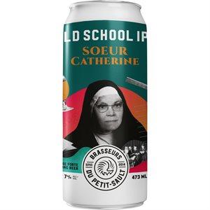 Petit-Sault Soeur Catherine IPA 473ml