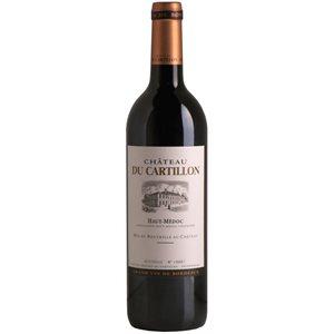 Chateau Du Cartillon Haut Medoc Cru Bourgeois 750ml