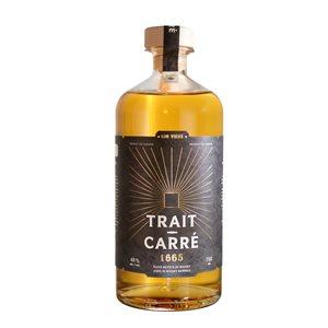Trait-Carre 1665 Aged Gin 750ml