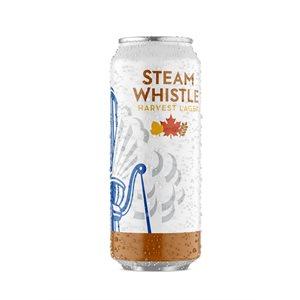 Steam Whistle Harvest Lager 473ml