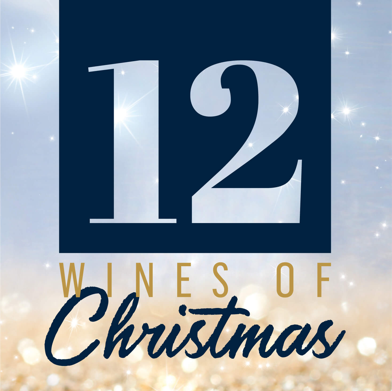12 Wines of Christmas CONTENT EN